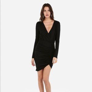 Olivia Culpo Slit Dress